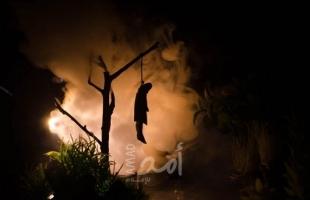 محاولة انتحار لشاب من رفح جنوب قطاع غزة