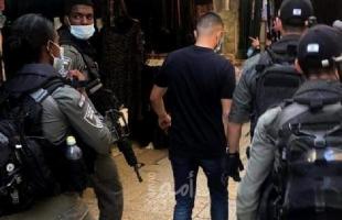 """مخابرات الاحتلال تسلم المقدسي """"محمد نجيب"""" إبعاد عن المسجد الأقصى"""