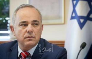"""وزير إسرائيلي: """"التهديدات تحيطنا من كل الاتجاهات""""!"""