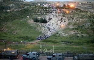 الجيش الإسرائيلي يعلن تدمير نقطة مراقبة للجيش السوري في الجولان