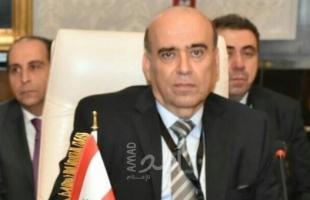 شربل وهبة وزيرا للخارجية اللبنانية.. وموقع يكشف السبب الحقيقي لإستقالة حتي