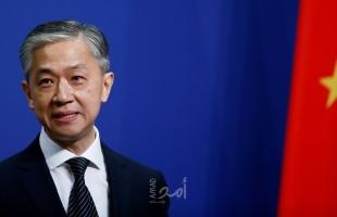 بكين ترد على تصريحات بومبيو بشأن الشركات الإلكترونية الصينية