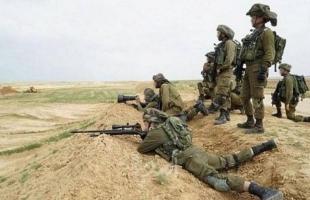 """جيش الاحتلال يرفع حالة التأهب ترقبًا لخطاب """"عباس"""" حول الانتخابات"""