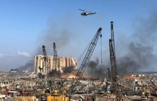 """مجلس الأمن الدولي يعقد جلسة طارئة لدراسة أحداث انفجار بيروت """"الاثنين"""""""