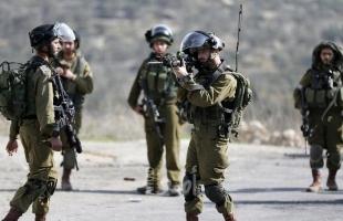 قوات الاحتلال تعتقل فتى من العيسوية