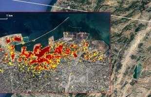تقرير: هل يمكن أن يؤثر انفجار مرفأ بيروت على الفصائل الفلسطينية في لبنان؟