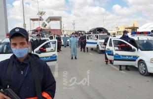 """صحة حماس تصدر تنويهاً عاجلاً بخصوص كشف """"التنسيقات المصرية"""""""