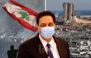 """حسّان دياب بعد اتهامه في تفجير بيروت: أثق من """"نظافة كفّي"""""""
