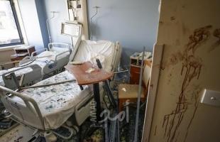 بسبب إنفجار المرفأ.. الصحة العالمية أكثر من نصف مستشفيات بيروت خارج الخدمة