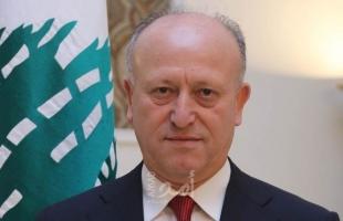 ريفي: إيران حولت لبنان لبؤرة تدريب للإرهابيين وزيارة ظريف لبيروت وقاحة