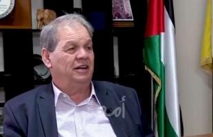 فتوح: ننتظر رسالة موافقة حماس الى الرئيس عباس.. وهناك في غزة من يعرقل المصالحة