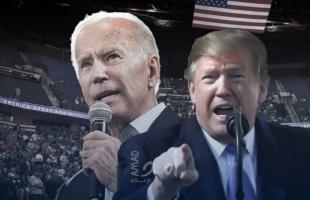 استطلاع: بايدن يتقدم على ترامب في سباق الانتخابات الأمريكية
