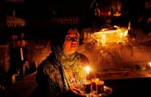 كهرباء غزة تحذر من انهيار القطاعات الحيوية