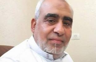 غزة: القسام ينعى المواطن رباح لبد الذي توفي متأثراً بإصابته بكورونا