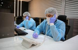 """الصحة الفلسطينية: 20 وفاة و699 إصابة جديدة بفيروس """"كورونا"""" خلال الـ24 ساعة الأخيرة"""