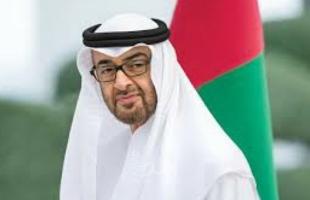 بن زايد في رسالة للجالية الفلسطينية: الإمارات ستكون كما كانت دائماً الحاضنة الأمينة لكم ولأسركم