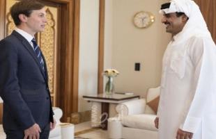 كوشنر يتوجه على رأس وفد إلى السعودية وقطر لإجراء محادثات