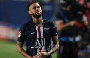 """""""نيمار"""" يغيب عن ثمن نهائي كأس فرنسا"""