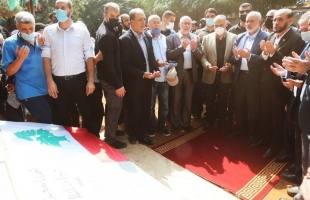 هنية: صواريخنا اليوم تضرب ما بعد بعد تل أبيب