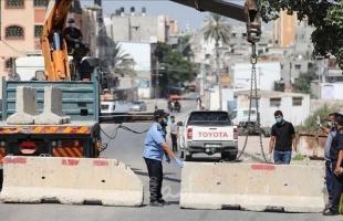 """صحة حماس: الوضع يتجه نحو الأسوأ في الموجة الثالثة من تفشي """"كورونا"""""""