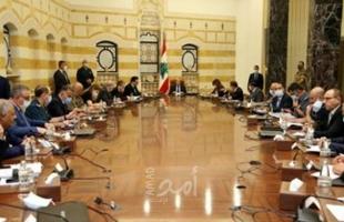 حريق بيروت الثاني .. عون: يجب معرفة الأسباب بأسرع وقت .. والحريري: لبنان يختنق