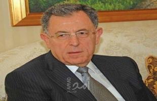 السنيورة: نتفهم حرص السعودية على مواطنيها والتهريب جريمة في حق لبنان