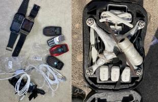 قناة عبرية: اعتقال 3 فلسطينيين حاولوا تهريب هواتف للأسرى