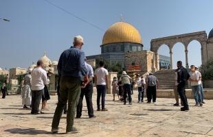 إدانات فلسطينية وحقوقية لانتهاكات قوات الاحتلال اليومية للمسجد الأقصى