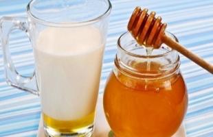 سبع فوائد صحية مذهلة لشرب العسل مع الحليب على الريق