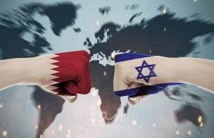 قناة عبرية تكشف: الدولة التالية على خط التطبيع الكامل هي قطر
