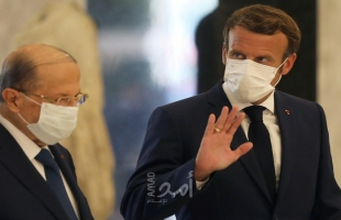 وسائل إعلام: الإليزيه يناقش مسألة أن تسمي باريس وزيري العدل والداخلية في الحكومة اللبنانية