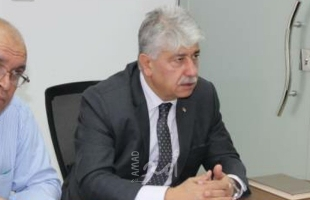 مجدلاني يهاجم تعيين حماس رئيسًا لحكومتها: تقيم نظام مواز