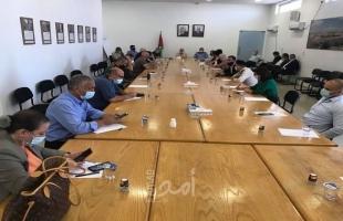 حميد: محافظة بيت لحم لكها منطقة حمراء والمرحلة المقبلة ستكون صعبة