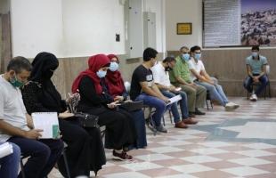 تعليم حماس تستأنف تقديم الخدمة للجمهور في مجال المنح وتصديقات الشهادات
