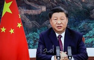 الرئيس الصيني: نبحث مع واشنطن مسألتي العقوبات والرسوم الجمركية 