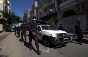 مراقب داخلية حماس: هناك تجاوزات أمنية ولا أحد فوق القانون