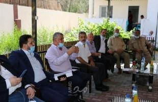اطلاق مبادرة وطنية لدعم قطاع الكهرباء في غزة