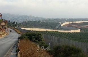 الجيش الإسرائيلي يبحث عن شابين اجتازا الحدود اللبنانية