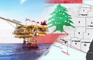 عون يُبلغ الوسيط الأمريكي الاستمرار في المفاوضات لترسيم الحدود البحرية مع إسرائيل