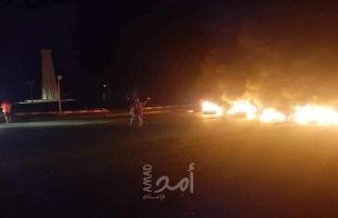 ليبيا: اشتباكات عنيفة في طرابلس استخدم خلالها المدفعية الثقيلة