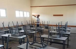 تعليم حماس يوضح آلية بدء المرحلة الثانية من عودة الطلبة إلى المدارس