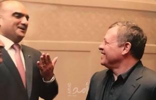 الأردن: الملك عبد الله يكلف الدكتور بشر الخصاونة بتشكيل حكومة جديدة