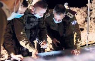 """""""كوخافي"""" يرفض مقترحاً بتأجيل مناورة عسكرية شمال إسرائيل"""