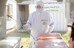 """إغلاق مديرية أوقاف بيت لحم ومحكمة نابلس الشرعية بعد اكتشاف إصابات بـ""""كورونا"""""""