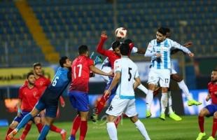 معلق وموعد مباراة الأهلي وبيراميدز يوم الأحد