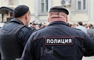 """محدث - الأمن الروسي يحبط عمليات إرهابية لـ""""داعش"""" في موسكو - فيديو"""