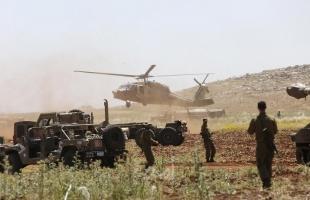 """صحيفة تكشف  تفاصيل """"عملية سرية"""" نفذها الجيش الإسرائيلي في سوريا"""