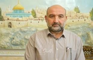 سلطات الاحتلال تجدد الاعتقال الإداري بحق القيادي في حماس رأفت ناصيف