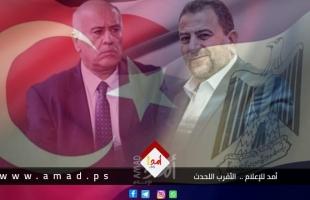 بعد مطالبة فتوح التزام حماس..الرجوب والعاروري: الحوار لا زال مستمرا للوصول إلى اتفاق وطني