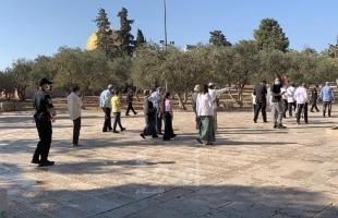 الخارجية الفلسطينية تطالب بحماية دولية للمقدسات المسيحية والإسلامية وفي مقدمتها الأقصى